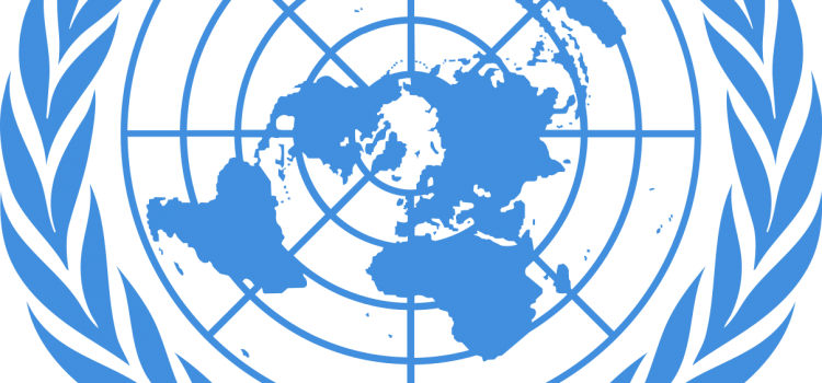 Carpenter speaks at UN General Assembly Kickoff