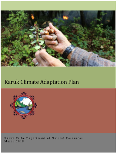 Karuk Climate Adaptation Plan