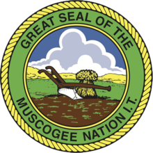 Muscogee (Creek) Nation Translation & Adoption of the Declaration