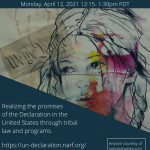 Tribal Implementation Toolkit Available April 12