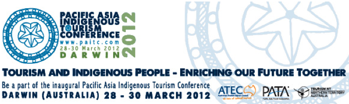 Larrakia Declaration on the Development of Indigenous Tourism